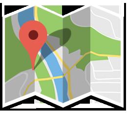 Térkép megjelenítése